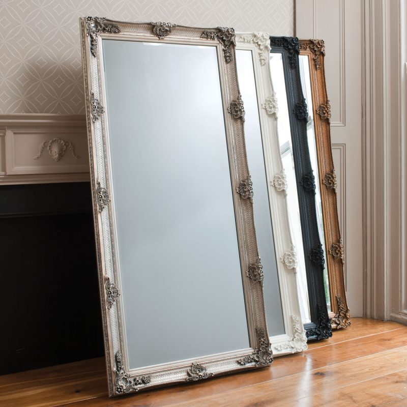 custom-mirrors